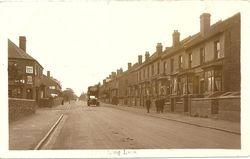 Long Lane, Blackheath