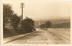 Powke Lane, Blackheath