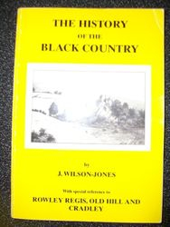 """The History of the Black Country"""