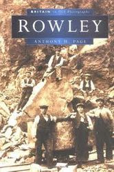 """""""Rowley"""""""