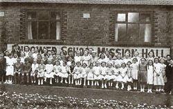 Endowed Mission Sunday School 1953