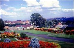 Britannia Park