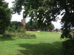 Rowley church
