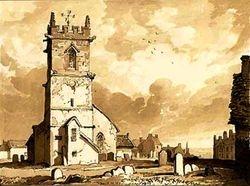 St Giles