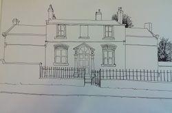 Prospect House, Hawes Lane