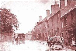 Church Road Rowley Village