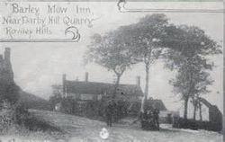 The Barley Mow, Tividale
