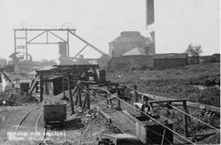 bell end colliery