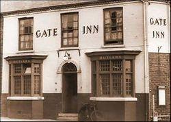 The Gate at Whiteheath