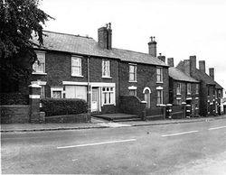 Hawes Lane