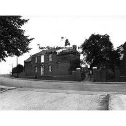 pennant house hawes lane