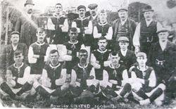 Rowley United 1906