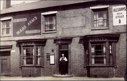 The Ward Arms