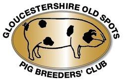"""Old Spot Pig Breeders Club"