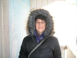 Helen Womack
