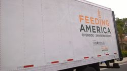 Moving forward to stop hunger in America