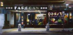 Fargoan Hotel