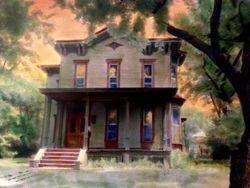 Franklin Sharpe House