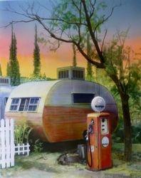 Shady Dell Motel 2
