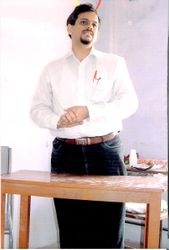 At Garda College 2006