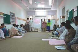 CWS Training