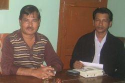 Eng. Delwar Husain