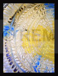 ZOOM PRINT ONLY: Swirling Effects 1