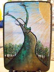 """Tree of Life #2"""