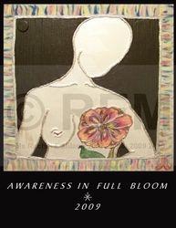 Awareness In Full Bloom