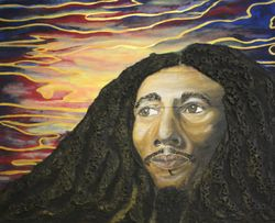 """Marley: The Reincarnation of Jah"""