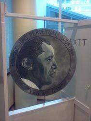 PART A: The Presidential Sand Dollar