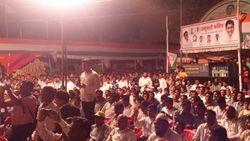 Bagadpatti Shakha Crowd....