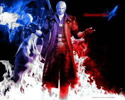 Devil May Cry_2