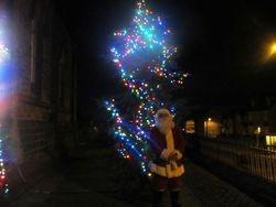 Billinge Christmas Switch On 2014