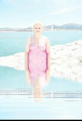 Sara's Pink Glow 2015