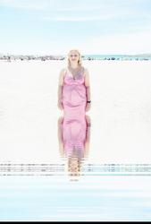 Sara's Pink Horizon