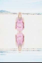 Sara's Pink Mirror 2015