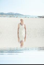 Sara's Dazzling Sea