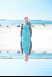 Sara's Blue Sea