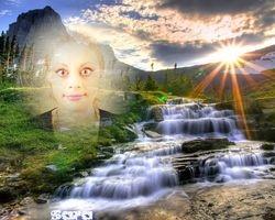 Sara's Sweet River