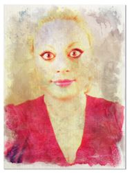 Sara's Watercolor