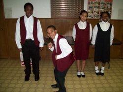 AIBC Youth 2010