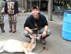 7pt killed by josh bates