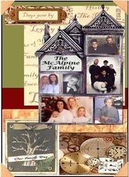 Family Tree-House Layout