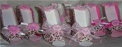 Bridal Shower High Heel Favors