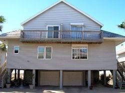 Sea Cottage 115/116 Duplex
