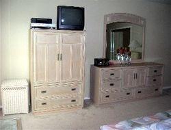 Armoire & Dresser