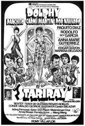1981 ? Stariray (RVQ Productions)