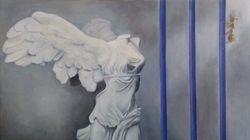 Sarah (Flight to Glory) - Sold