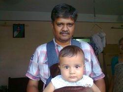 Arjun & Sekar
